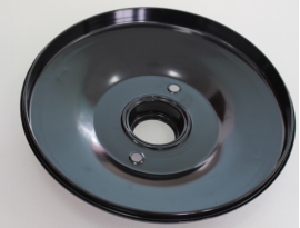 UKL PLATFORM Alu. Shell w/ coating